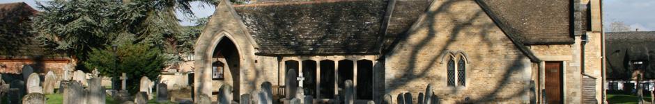 Longthorpe Church